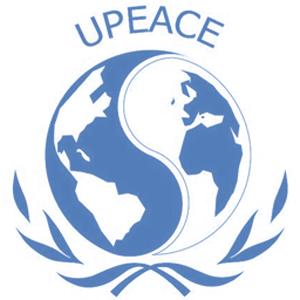 University Peace Logo