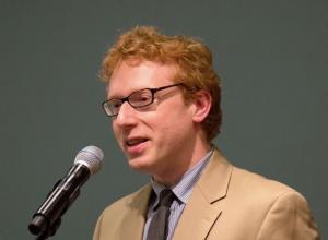 Jonathan Cristol, Ph.D.